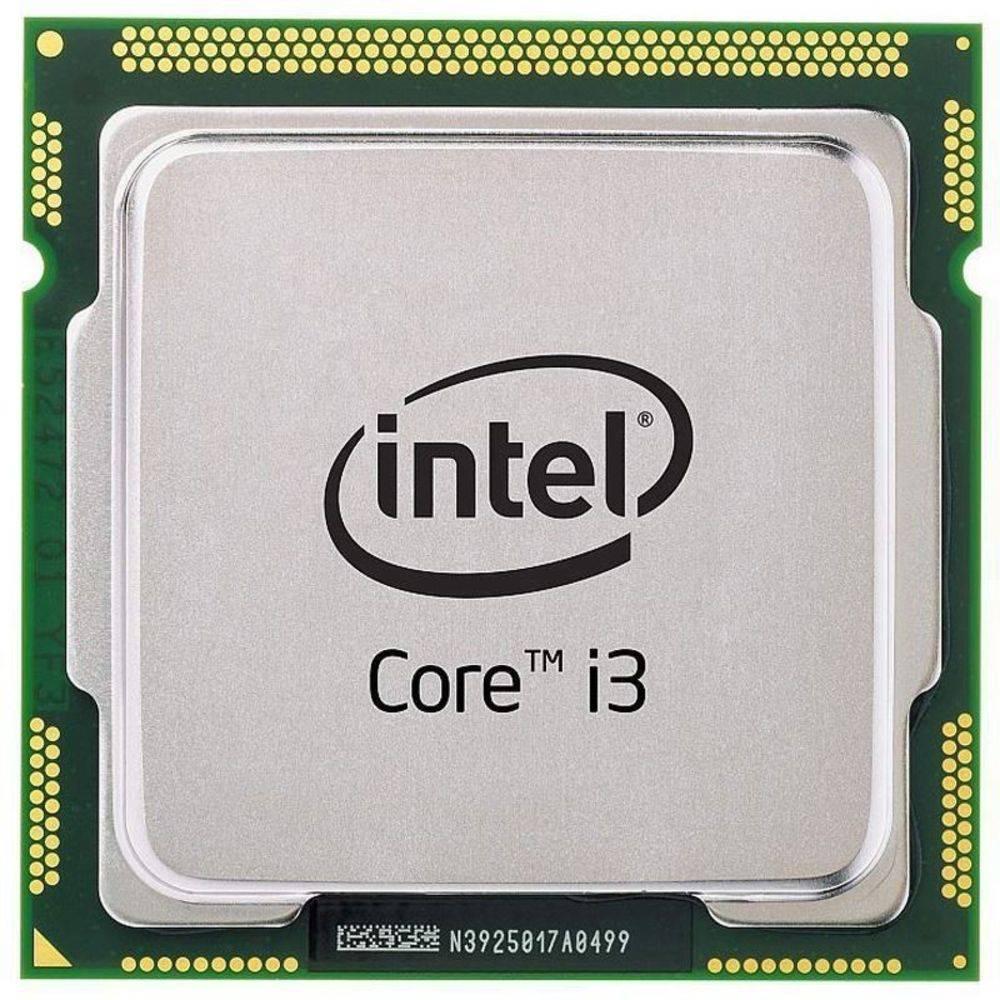Computador Completo Intel i3 - 4Gb Ram - Monitor 18,5''