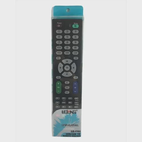 Controle Remoto Universal Tv Lcd / Led / Smart Tv C/ Netflix