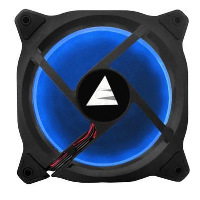Cooler Fan Ring BFR-05B com LED Azul 12cm - Bluecase