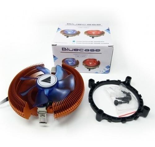 Cooler Universal BC-02UAB Azul - Bluecase