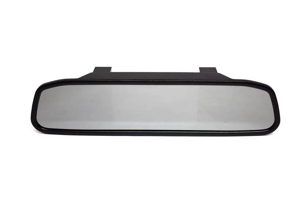 Espelho Retrovisor e Monitor LCD KP-S107