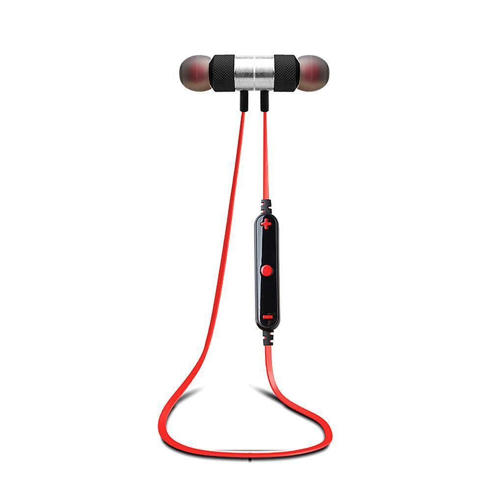 Fone De Ouvido com Design Esportivo e microfone Embutido Bluetooth Kaidi Kd-901