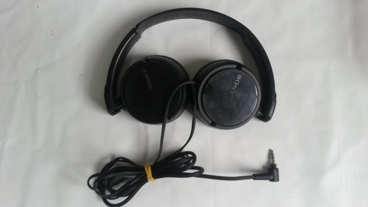 Fone Headset MDR-ZX110 - Sony