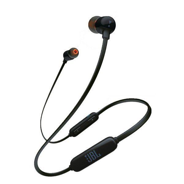 Fone  De Ouvido Jbl Harman Tune 110bt - Bluetooth - Sem fio - Intra