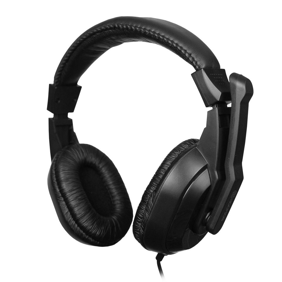 Fone Headset Gamer com Microfone integrado Hoopson Ga-5