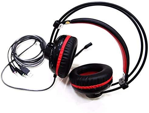 Fone Headset Gamer H11 Esports - Motospeed