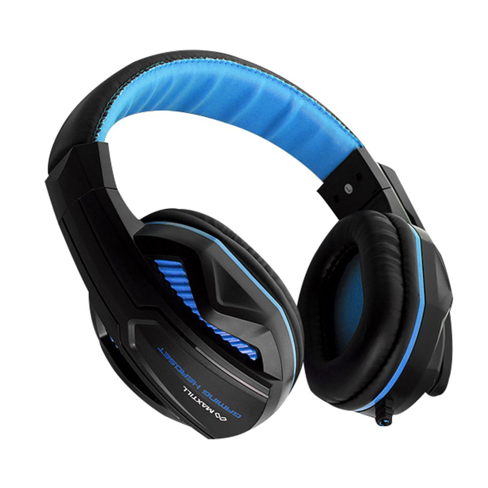 Fone Headset Gamer Tron G2000
