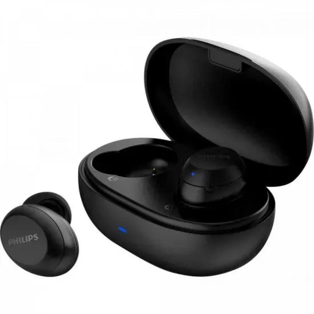Fone INTRA-AURICULAR Bluetooth TAT1235BK/97 Preto Philips