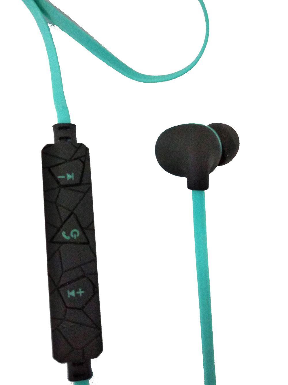 Fone Sem Fio Bluetooth 4.2 Para Corridas - OL500