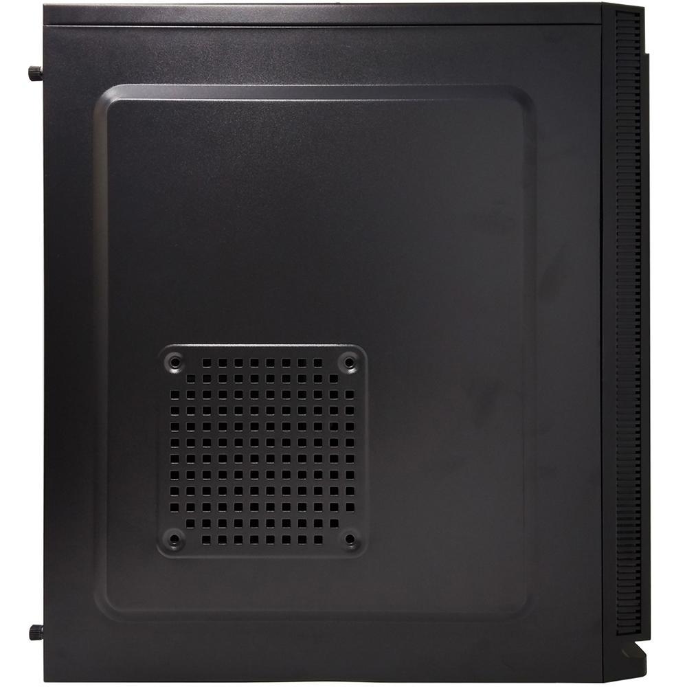 Gabinete Bluecase BG-2313 com Fonte 230W, USB 3.0, Preto