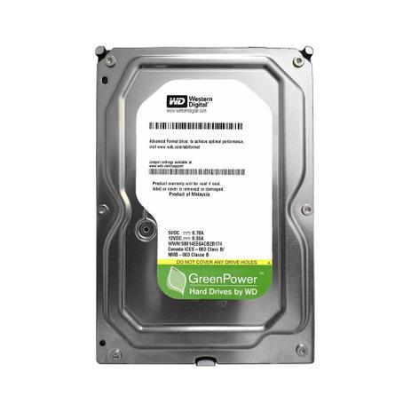 HD Interno para Computador 1TB - Western Digital