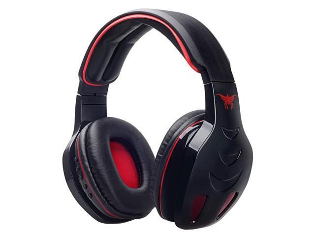 Headset Gamer Fone Ouvido Bluetooth Sem Fio STN08
