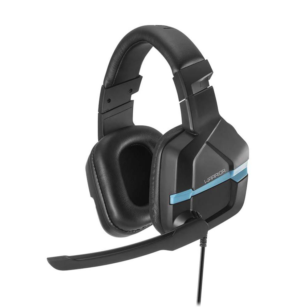 Headset Gamer P3 Stereo Para PS4 Warrior Askari - PH292