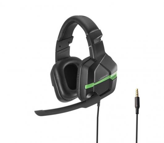 Headset Gamer P3 Stereo Para Xbox One Warrior Askari - PH291