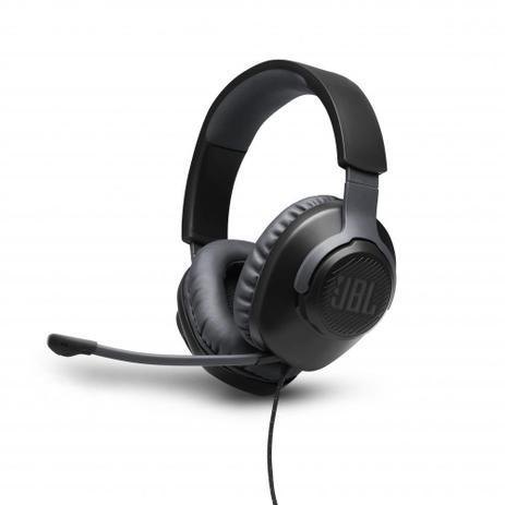 Fone Headset Gamer Quantum 100 - JBL