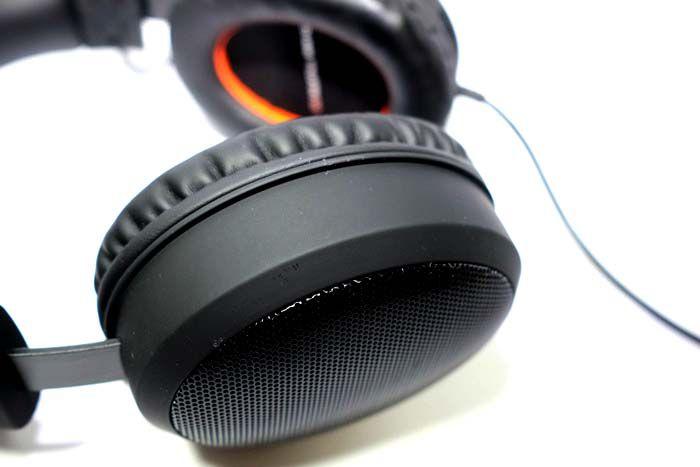 HeadSet Maxtill Vibration 7.1 Sound Tron G5100SV Usb Preto