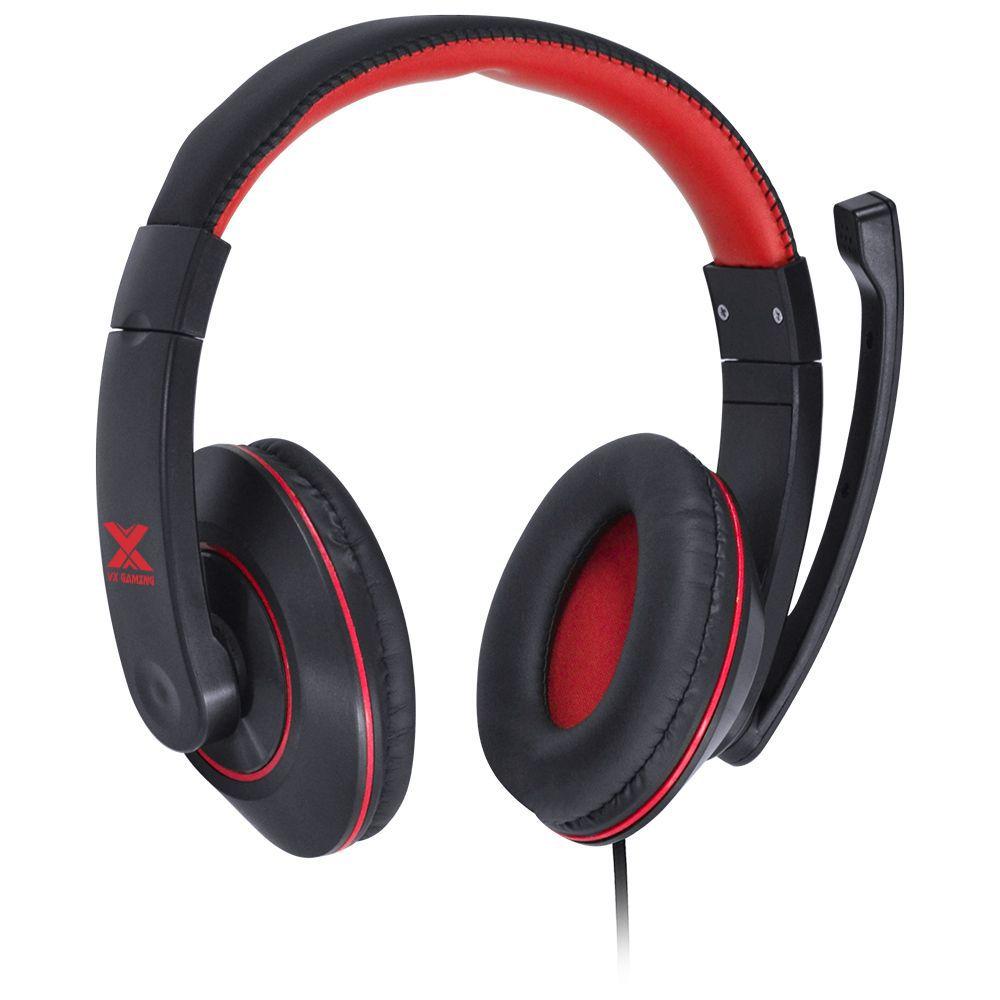 Headset PC Gamer VBlade 2 Estéreo P2 Confortável