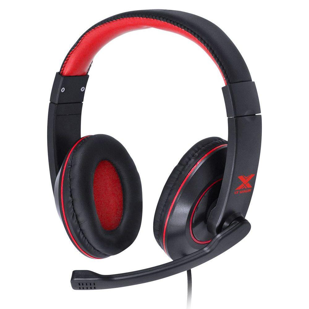Headset Gamer VBlade 2 Estéreo P2 Confortável