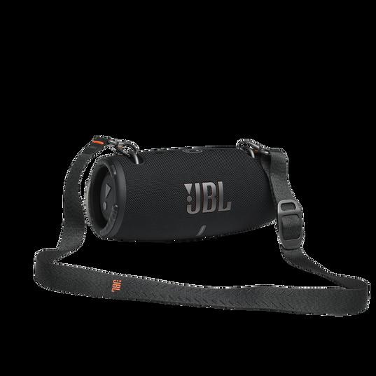 JBL Xtreme 3 Portátil - Caixa De Som Com Bluetooth - 50w Rms - Preta