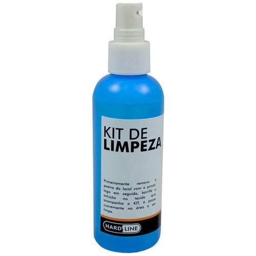 Kit de Limpeza 3 em 1 KCL-1014 - Hardline