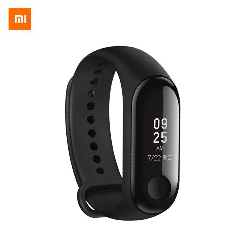 Miband 3 Pulseira Inteligente Smart Watch