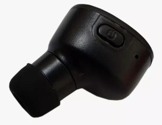 Mini Fone De Ouvido Bluetooth Sem Fio Compacto Dotcell Dc-bl700