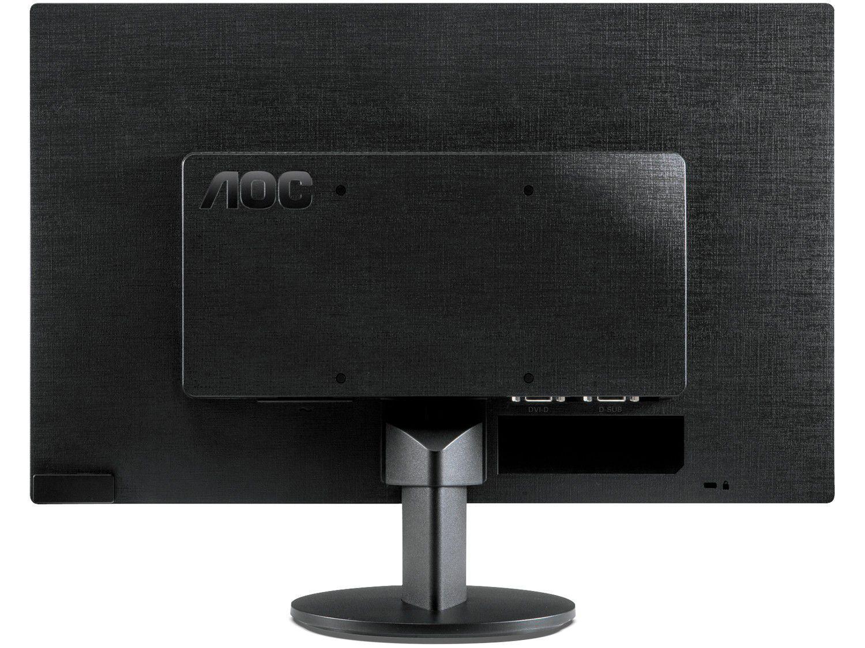 "Monitor 23,6"" LED M2470SWH2 - AOC"