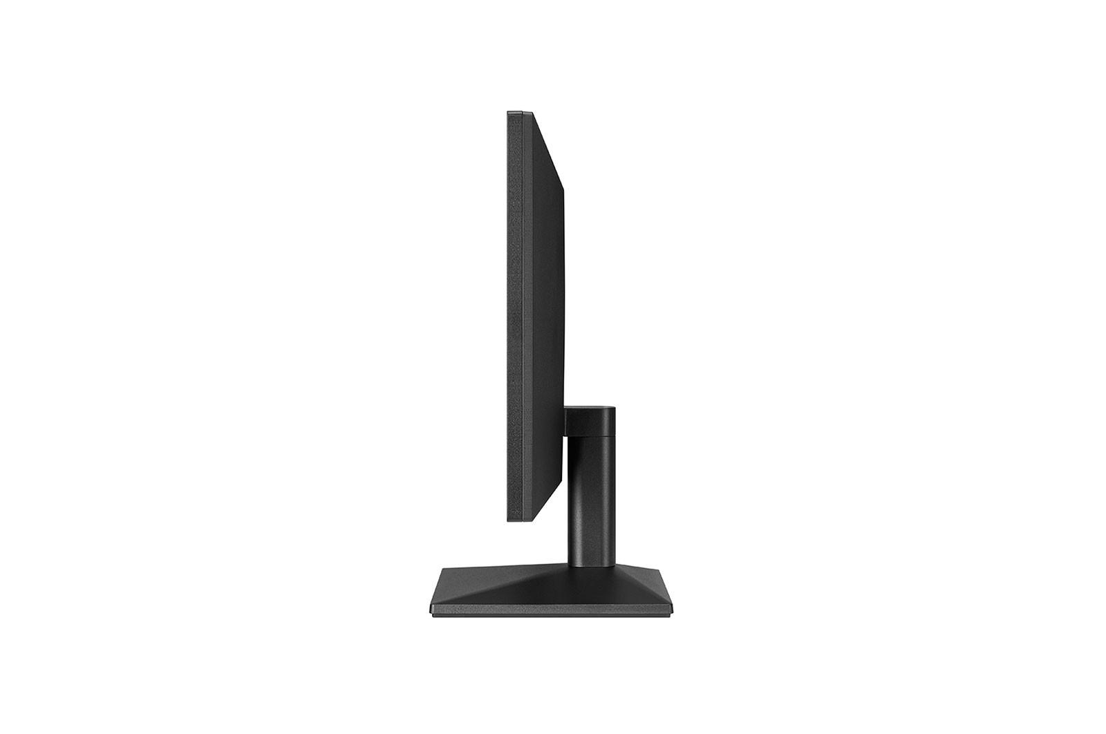 "Monitor LED 19,5"" 20MK400 Widescreen HD 1366x768 - LG"