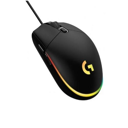 Mouse Gamer G203 8000 DPI - Logitech