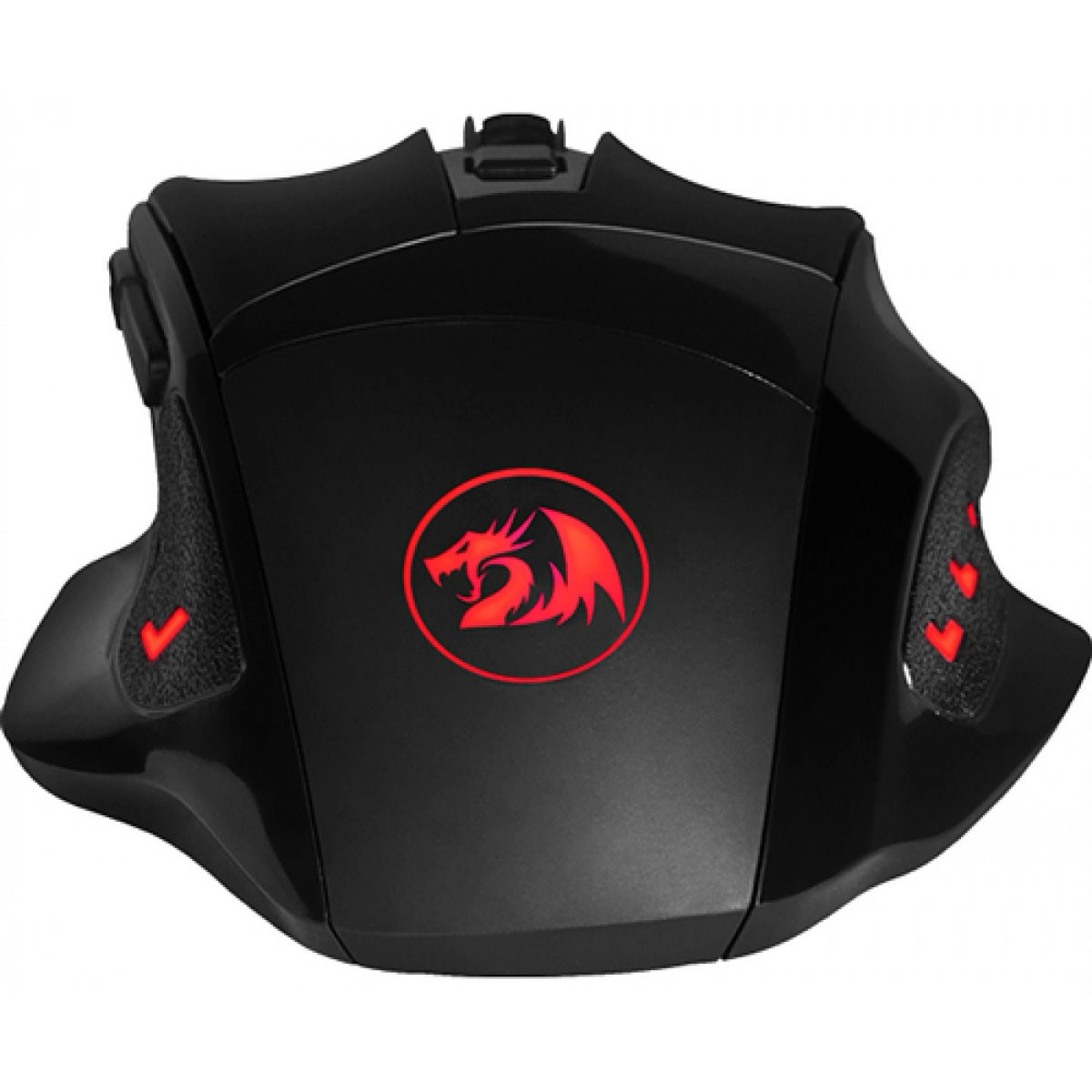 Mouse Gamer Phaser M609 Preto - Redragon