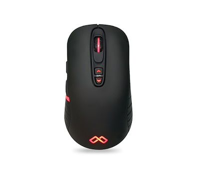 Mouse Gamer Profissional Maxtill Tron G10 Optical