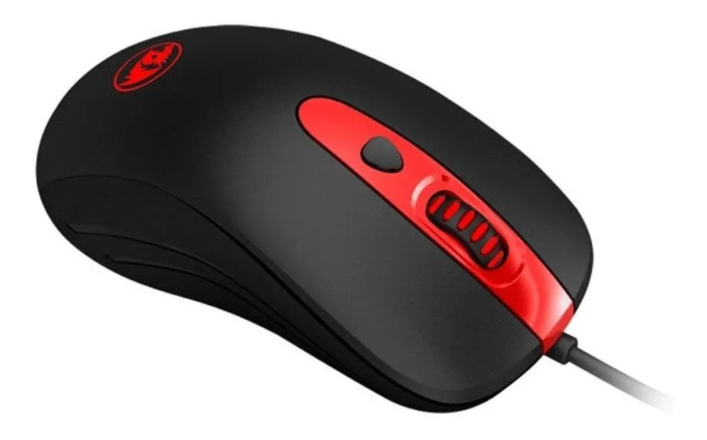 Mouse Gamer Readragon Gerberus M703