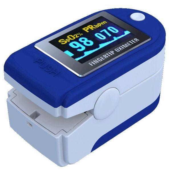 Oximetro Pulse Oximeter JZK-302