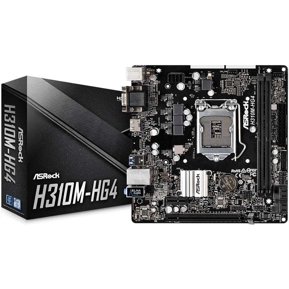 PC Gamer 9ª Geração i5 9400F GTX 1660Ti 6gb - 8Gb DDR4 - SSD 120gb