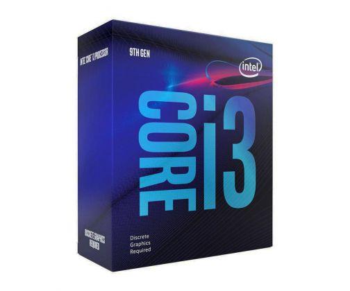 Pc Gamer I3 9100F - Gtx 1650 4gb - 16gb Ram - HD 1TB- 500W
