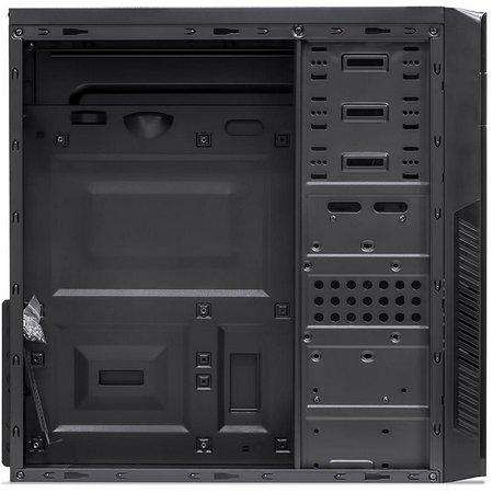 PC Gamer 10ª Geração - i5 10400F - GTX 1660 6GB - 8GB RAM - SSD 240GB - 500W