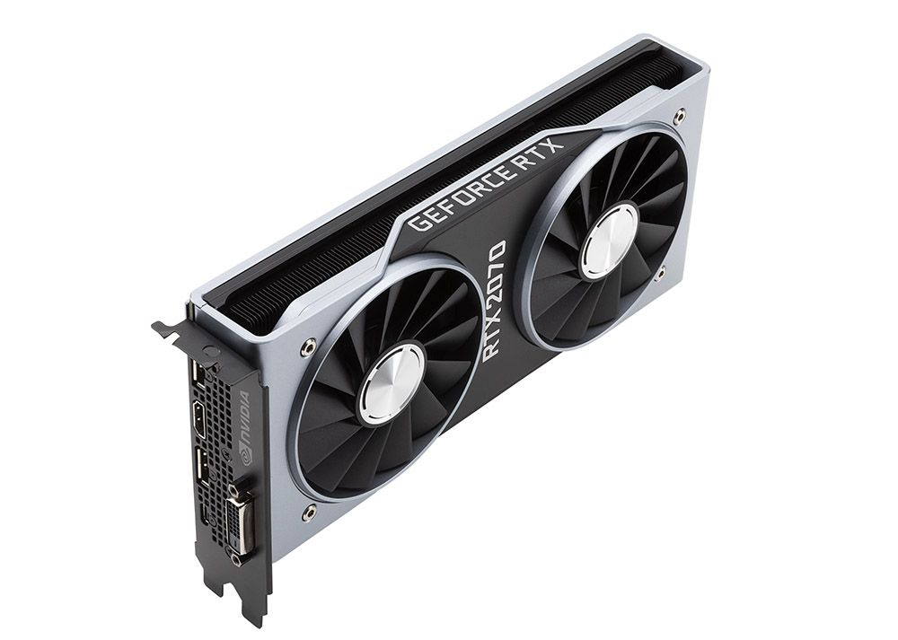 PC Gamer i7 8700k - RTX 2070 8gb - 16Gb DDR4 SSD 480gb