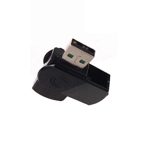 Pendrive - Micro Camera - Espião - Webcam - Filma E Tira Fotos