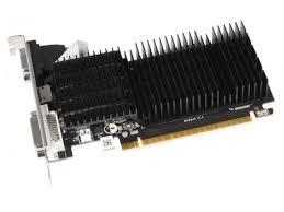 Placa de Vídeo Geforce GT 710 1GB DDR3 - Galax