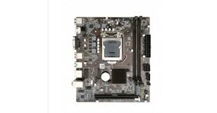 Placa Mãe BMB365-D LGA 1151 2800MHz DDR4 - Bluecase