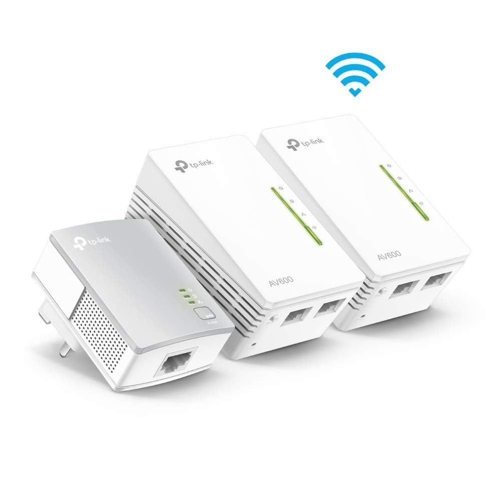 Powerline TL-WPA4220 TKIT - TP-Link
