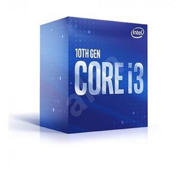 Processador Core i3 10ª Geração i3-10100 3.6GHz - Intel
