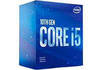 Processador Core i5 10ª Geração i5-10400F 2.9GHz - Intel