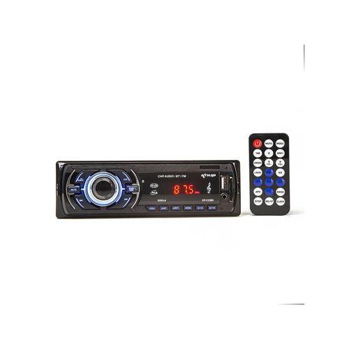 Radio Automotivo Bluetooth/USB/FM Kp-C23Bh Knup