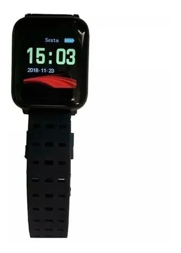 Relógio Pulseira Prova D'água Tomate Mtr-23 Bluetooth