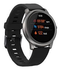 Relógio Solar Xiaomi Smartwatch Bluetooth Haylou LS05