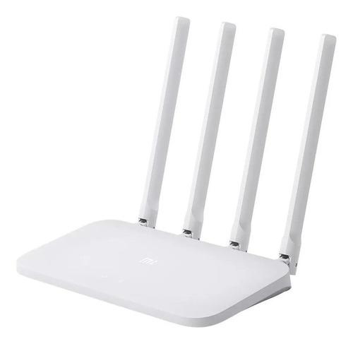 Roteador Xiaomi Mi Router 4C 300 Mbps