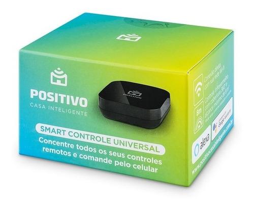 Smart Controle Universal Positivo