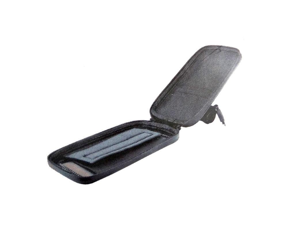 Suporte Celular Moto com Case e USB