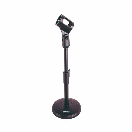 Suporte para Microfone MTG-025 - Tomate